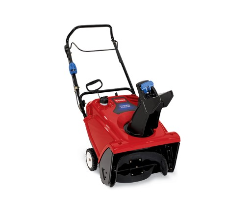 Toro Power Clear Snow Blowers - Single Stage Stage Models ...